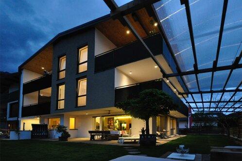 Appartamenti Alpenchalet
