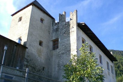 Castello di Cengles
