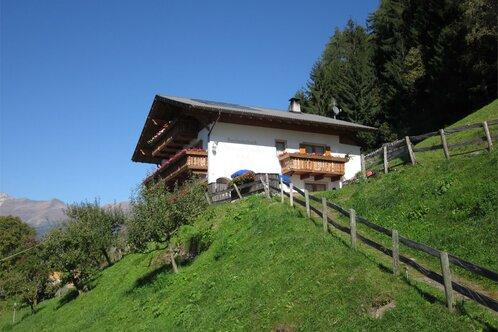 Farmhouse Ausserstauderhof