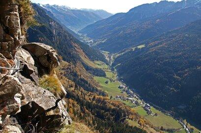 Alta Via di Fleres
