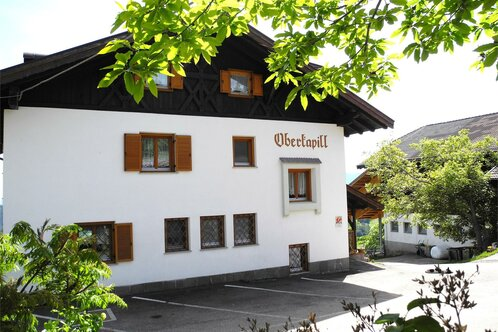 Oberkapillhof