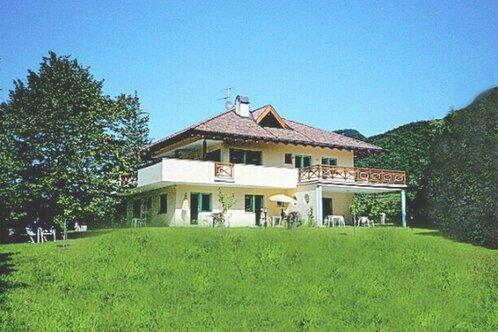 Haus Seerose - Kaltern am See