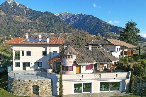 Residence Villa Franziskus