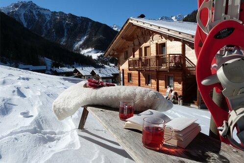 Oberhausgut Urlaub auf dem Bauernhof Ultental Südtirol