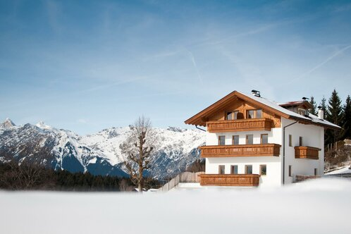Platterhof in Hafling/Avelengo, South Tyrol