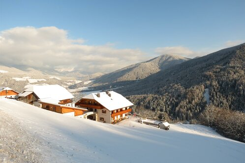 Innermitterhof - Plan de Corones - Alto Adige