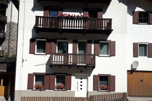Apartment Dolomit