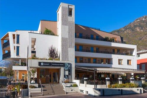 Kleinkunst-Hotel Ristorante Kreuzwirt