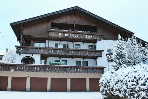 Residence Rienz Winter