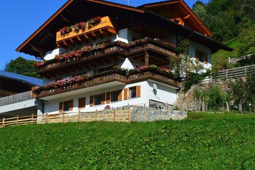 Urlaub auf dem Bauernhof Oberbrunnerhof