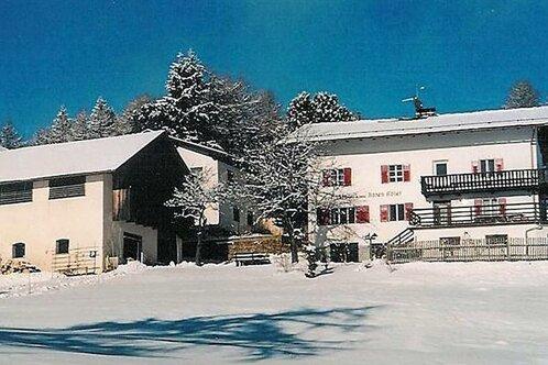 Gasthof Roter Adler Winter