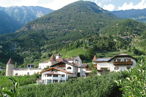 Pension Residence Obkircher