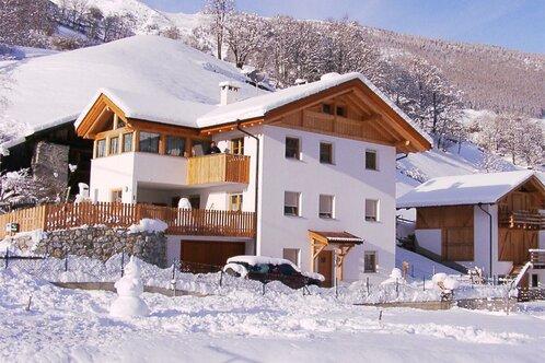 Ferienwohnungen Auhaus