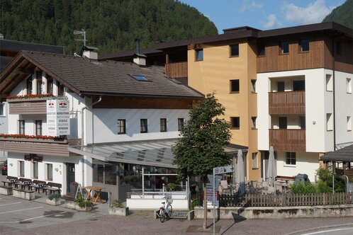 App. Treffpunkt Mühlen in Taufers Molini di Tures