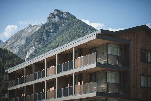 Luxegg Mountain Lodge H