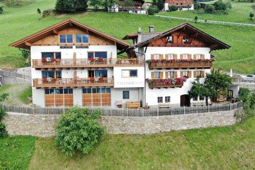 Ferienwohnungen Tallnerhof