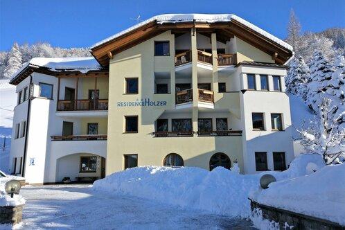 Residence Holzer - Winter