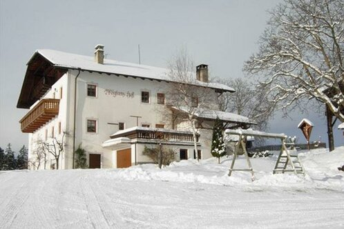 Miglanzhof-Dolomiti Val di Funes