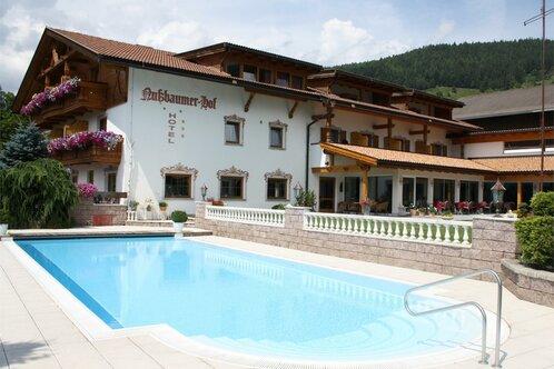 Hotel Nussbaumerhof