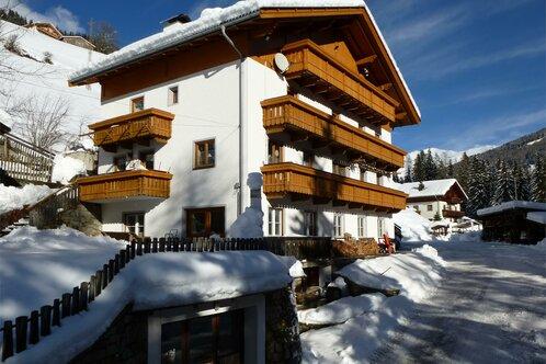 Bed & breakfast Waldheim, Val Sarentino/Sarntal Valley, South Tyrol