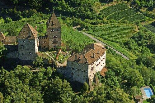 Hotel Schloss Wehrburg