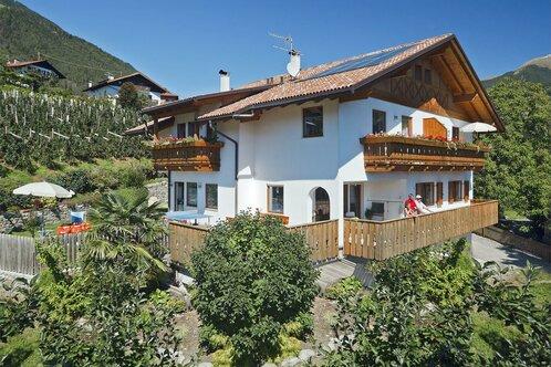 Agriturismo / Appartamenti Langeshof
