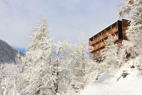 Bike & Ski Hotel Diana