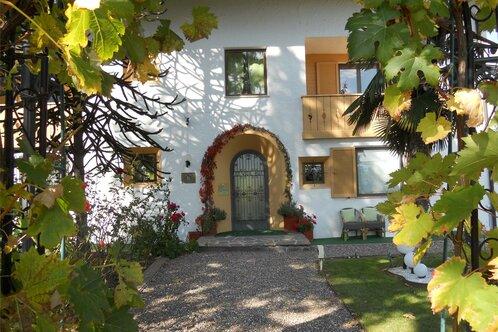 Residence St. Vigilhof Nalles