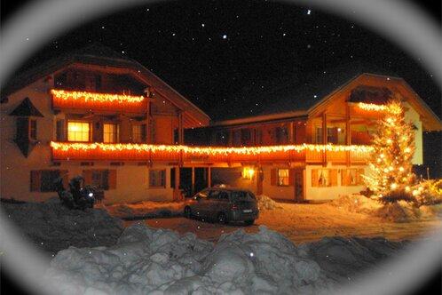 Residence - Villa Ossi