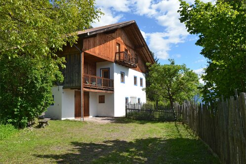 Kohlstatt House in Verano/Vöran, South Tyrol