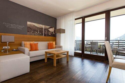 Appartamenti Residence Alagundis - Appartamenti di lusso