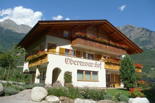 Appartamenti Obermoarhof