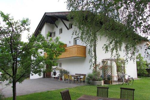 Haus Bernhart
