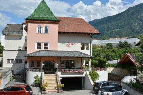 Hotel Tanja - Sonnenhof