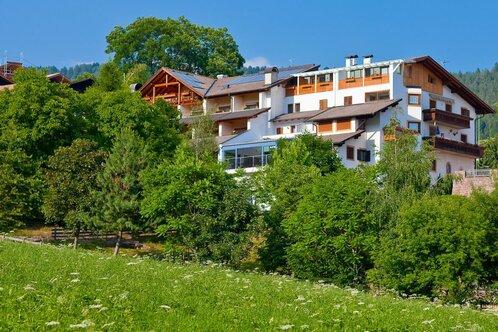 Hotel Zum Löwen Mölten Südtirol