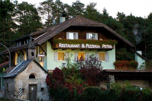 Gasthof Pizzeria Petra