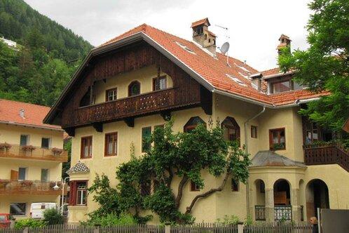 Appartements Villa Frenes