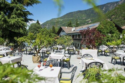 Hotel Restaurant Steiner