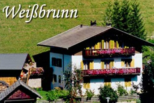 Haus Weissbrunn