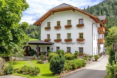 Landgasthof Steger