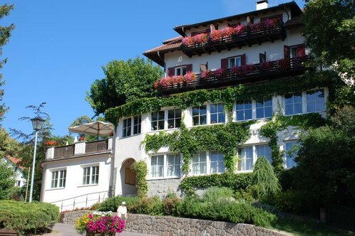 Hotel Dolomiten Klobenstein Ritten