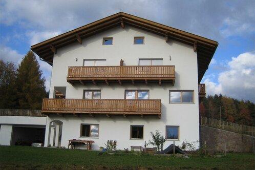 Rumplerhof- Völs am Schlern