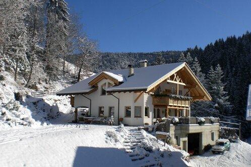 Untersteinhof in Verano/Vöran, South Tyrol