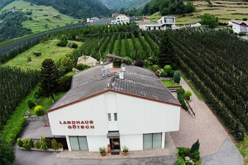 Residence Landhaus Götsch