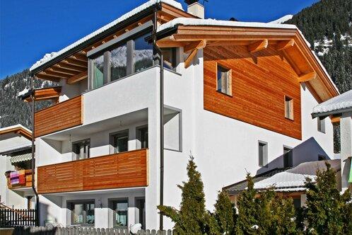 Apartment Reider, Val Sarentino/Sarntal Valley, South Tyrol