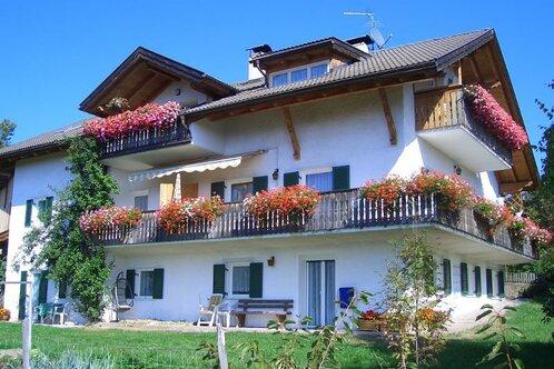 Room rental/Apartment Grabenwies