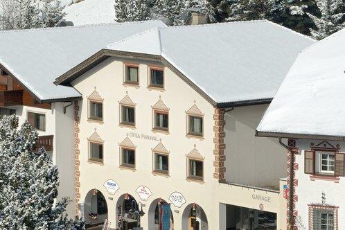 Residence Panaval