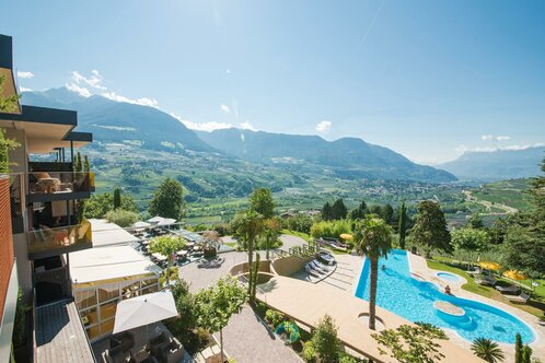 Feel Good Resort - Hotel Johannis ****
