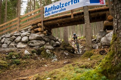 MTB Parcour Valle Anterselva
