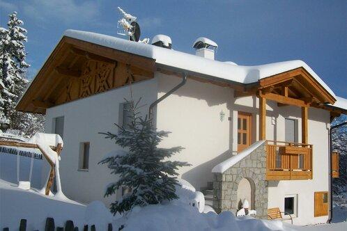 Pichlerhof in Hafling, Südtirol